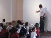 Visita al Museo de Bellas Artes 25