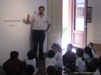 Visita al Museo de Bellas Artes 28