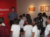 Visita al Museo de Bellas Artes 34