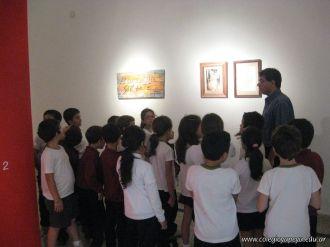 Visita al Museo de Bellas Artes 39