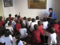 Visita al Museo de Bellas Artes 49