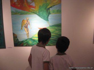 Visita al Museo de Bellas Artes 50