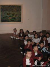 Visita al Museo de Bellas Artes 58