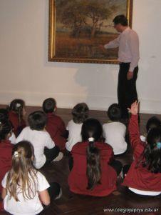 Visita al Museo de Bellas Artes 7
