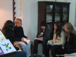 2do Cafe Literario 10