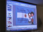 Acto de la Bandera del Jardin 2010 25