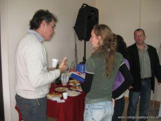 Conferencia de Prensa de Libros en Libertad 12