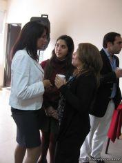 Conferencia de Prensa de Libros en Libertad 9