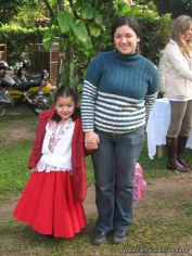 Fiesta Criolla 92