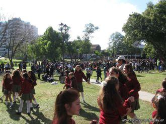 Manifestacion Medio Ambiente 33