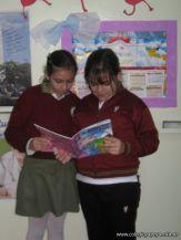 Primaria leyendo en Ingles 19
