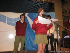 Promesa de Lealtad a la Bandera de la Secundaria 33
