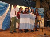 Promesa de Lealtad a la Bandera de la Secundaria 47