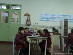 Salas de 5 en Ingles 10