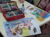 Educacion Plastica en 2do grado 4