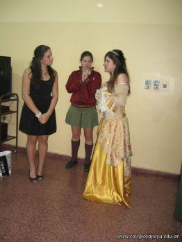 Principes y Princesas 2010 7