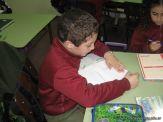 3er grado usando Carpetas 2010 5