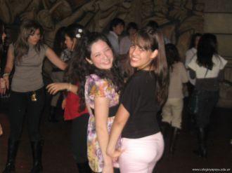 Baile de la Secundaria 57