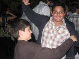 Baile de la Secundaria 70