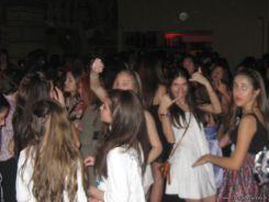 Baile de la Secundaria 74
