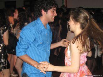 Baile de la Secundaria 95
