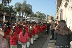 Desfile y Chocolate 113
