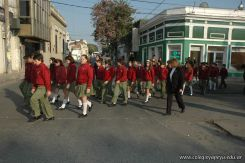 Desfile y Chocolate 124
