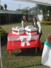 Festejamos nuestro Cumple con Jardin y Primaria 211