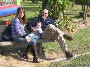 Festejamos nuestro Cumple con Jardin y Primaria 93