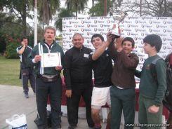Premiacion Copa Yapeyu 2010 7