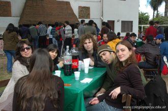 Reencuentro de Egresados 2010 172