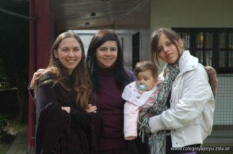 Reencuentro de Egresados 2010 8
