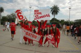 Dia del Estudiante de la Secundaria 99