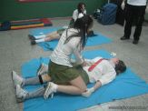 2da Clase de Primeros Auxilios 2010 17