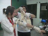 2da Clase de Primeros Auxilios 2010 25