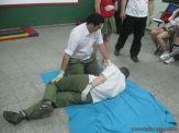 2da Clase de Primeros Auxilios 2010 34