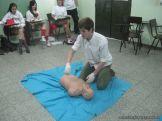 2da Clase de Primeros Auxilios 2010 62