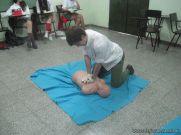 2da Clase de Primeros Auxilios 2010 67