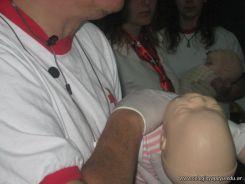 2da Clase de Primeros Auxilios 2010 95