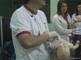 2da Clase de Primeros Auxilios 2010 98