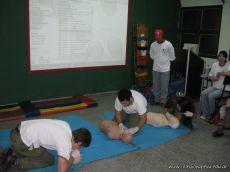 3ra Clase de Primeros Auxilios 23