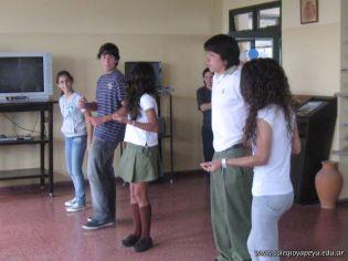 Actividades de la Semana de Excelencia 3er Bim 2010 75