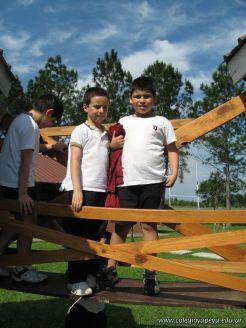 Campamento de 2do grado 13