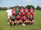 URNE Rugby Tag 102