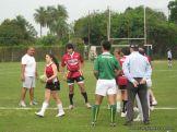 URNE Rugby Tag 30