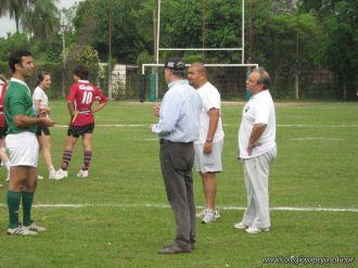 URNE Rugby Tag 32