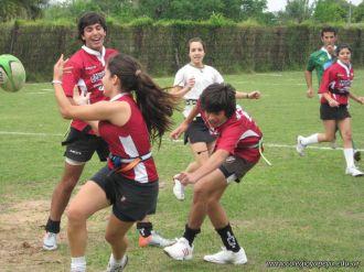 URNE Rugby Tag 38