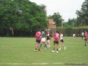 URNE Rugby Tag 42