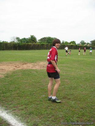 URNE Rugby Tag 47