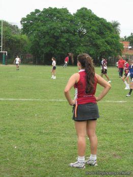 URNE Rugby Tag 51